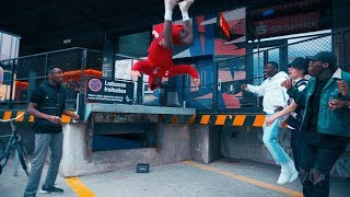 "Ufo361 – ""Gib Gas"" 🌊🌊🌊 Feat. Luciano (4K Dance Video)"