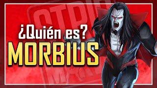 MORBIUS: Lo que debes SABER del villano de SPIDER-MAN. ¡Jared Leto es el perfecto CAST!