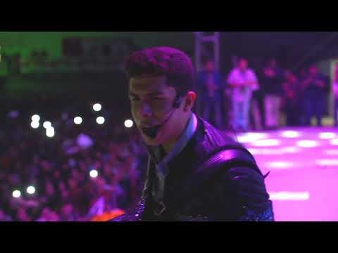 Feria de Tijuana 2017 - Cornelio Vega Jr.  (Video)