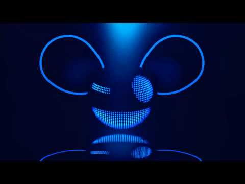 Deadmau5 - Sometimes things get whatever (DJ NC Windows Error Edit)