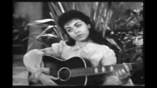 Annette Funicello - LONELY GUITAR - 1959!