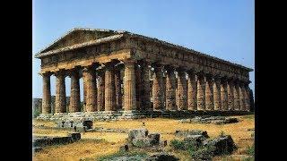Древние греки (1 серия)