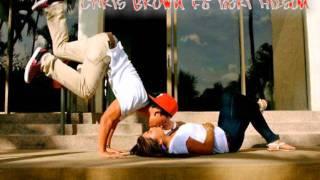 Girl Perfume. video. Chris Brown ft Keri Hilson