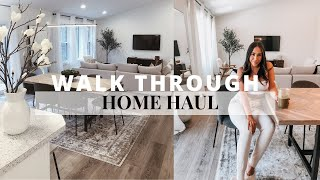COLLECTIVE HOME DECOR HAUL! Dishes, Curtains, & Decor!