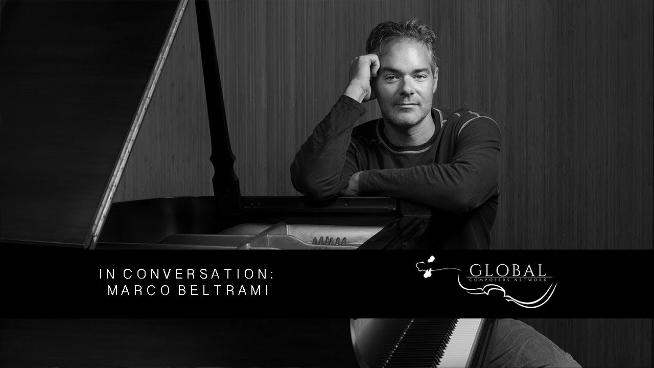 Marco Beltrami is central guest World Soundtrack Awards at Film Fest Gent 2019