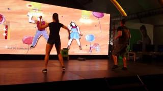 Just Dance - 99 Luftballoons
