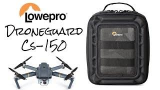 Lowepro Droneguard CS-150 - Best Mavic Pro Bag