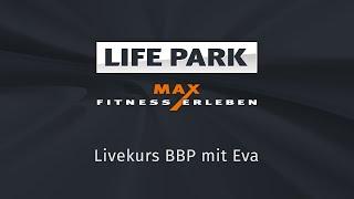 BBP (Live-Mitschnitt vom 21. April 2020) mit Eva