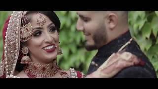 Wedding Cinematography Trailer - Kiran& Aamir Platinum Six