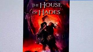 The House Of Hades Pt 5