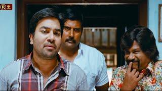 #Santhanam #MirchiSiva அமிதாப் மாமாக்கு கோவம் வந்துருச்சு!!  #tamilComedy #kalakalappucomedy #climax