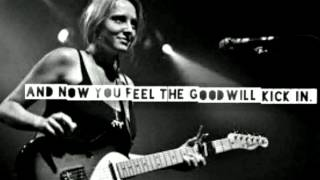 Lissie - I don't want to go to work - Lyrics