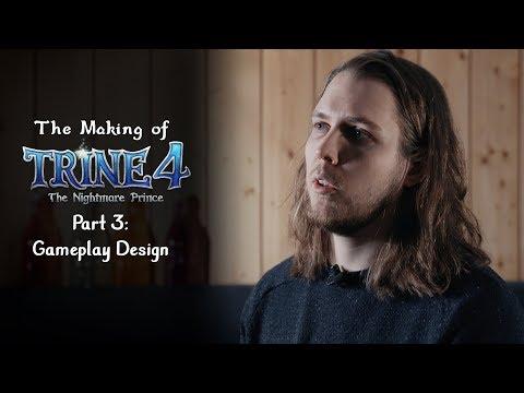 Trine 4 - Gameplay Design thumbnail