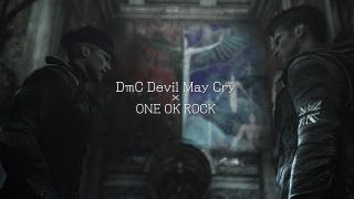 DmC: Devil May Cry video