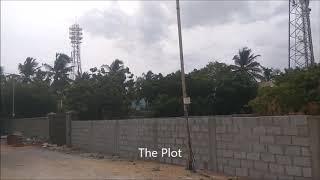 Residential Land/Plot in Injambakkam