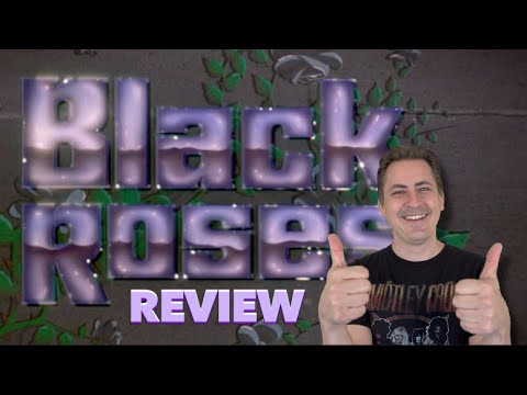 Black Roses – Horror Movie Review
