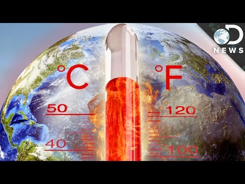 What Would Happen If Global Warming Sped Up?
