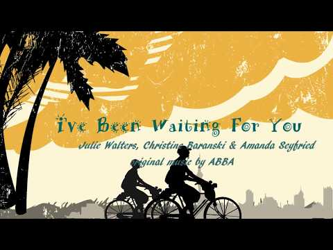 Mamma Mia 2 LYRICS - I've Been Waiting For You - Amanda Seyfried