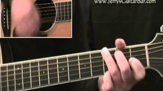 How To Play Delaney and Bonnie Never Ending Song of Love