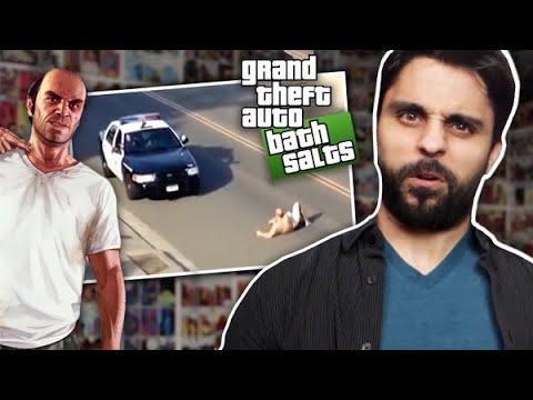 Skutečné GTA