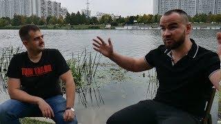 Интервью приезжего в Москву которое стоит посмотреть