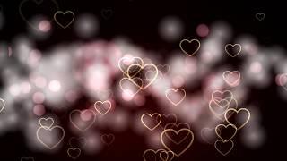 happy valentine day whatsapp status 2020 | Romantic Hearts Background videos | Wedding background