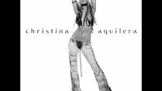 Christina Aguilera Loving Me 4 Me