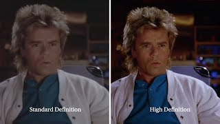 MacGyver HD Remaster by CBS