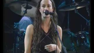 Thank U....Alanis Morissette ( Live, HQ )