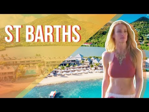 Discovering St Barths/Best Adventures in the Caribbean! Le Barthelemy Hotel and Spa