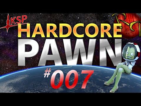 [KSP] HARDCoRE PaWN - Bond, Valentina Bond - PART 7 - YouTube