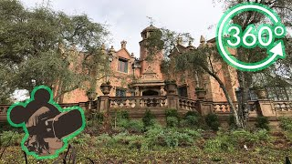 360º Ride On Haunted Mansion (Complete Experience)
