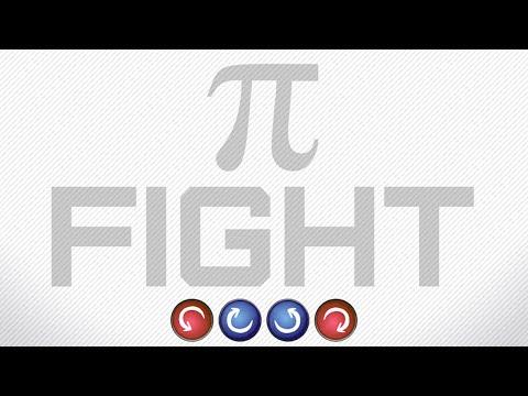 Pi-Fight