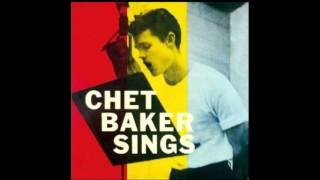 That Old Feeling / Chet Baker