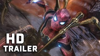 Avengers 4 : Parody Teaser Trailer [HD]