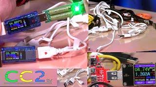 CC2tv: Mist-USB-Kabel erkennen