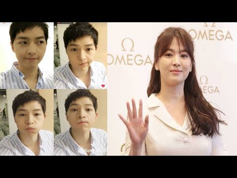 No longer love, Song Joong Ki break off all relations with his ex-wife to this extent!