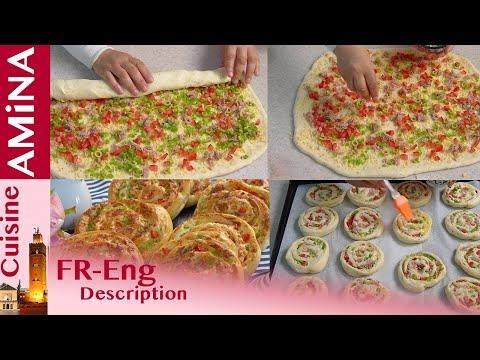 أروع  و أسهل بيتزا بشكل جديد بعجين جد رطب وخفيف ناجحة %100