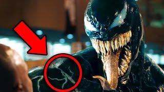 VENOM Trailer Breakdown - Details You Missed & Alternate Symbiote Theory!
