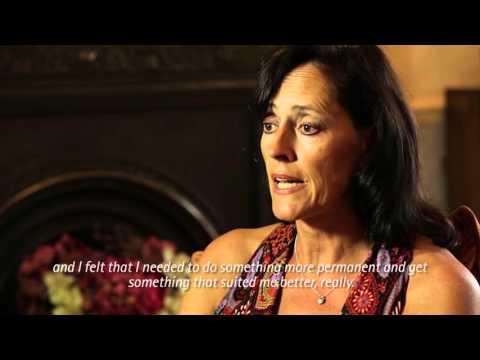 Elizabeth Tailby-Faulkes Testimonial Video