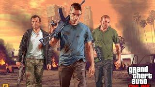 GTA 5 LIVE STREAM : LET'S PLAY EVERYTHING STREAM