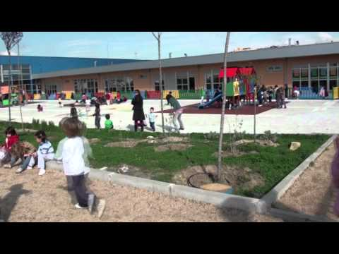 Video Youtube CIUDAD EDUCATIVA MUNICIPAL HIPATIA-FUHEM