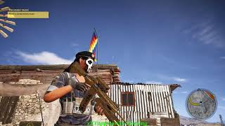 I Purchased & Demonstrate The Rainbow Six Equipment Package For You To See In Ghost Mode