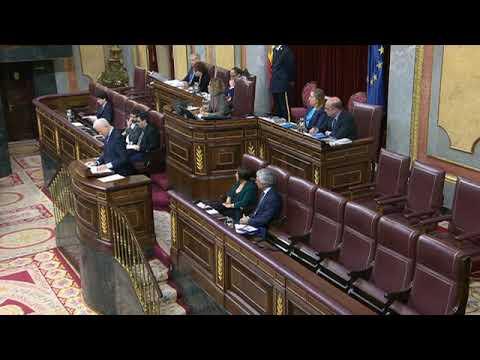 """Eloy Suárez: """"El decreto de contratación pública de PSOE y Podemos es un fraude de ley que abre las puertas a la corrupción"""""""