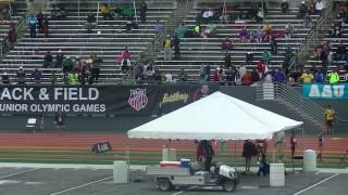 16u Boys Ultimate Speed Academy 7:59.79s 4x800m Finals AAU Junior Olympics 2017