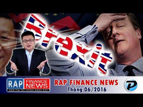 Formosa Bồi Thường Cá Chết Hàng Loạt và Chuyện Brexit Tại Anh - Rap Finance News 19