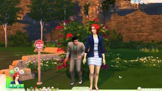 The Sims 4 Get Together: Bush and Closet Woohoo