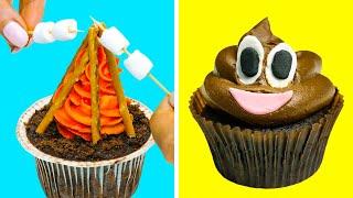31 BIRTHDAY PARTY CUPCAKE IDEAS