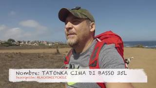 Tatonka Cima di Basso 35L