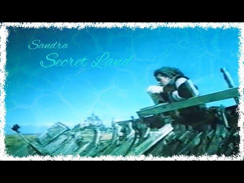 Sandra - Secret Land (Official Video 1988)